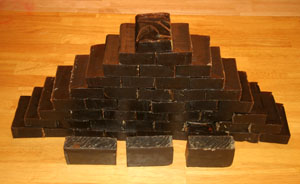 Biodiesel Glycerin Bar Soap